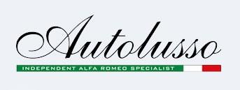 Autolusso New Alfa Romeo Parts