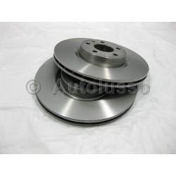 Front Brake Discs 147,156 & GT (not 3.2)