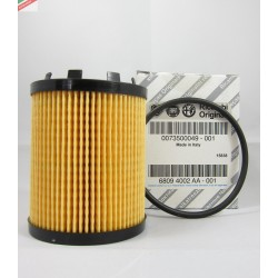 Mito / Giulietta 1.4T Oil Filter