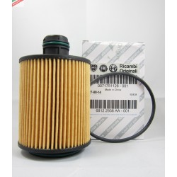 159 / Giulietta Oil Filter 1.7T & 1.9 JTD (Late)
