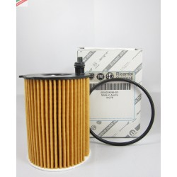 Mito Twin Air Oil Filter