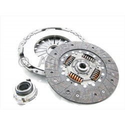 2.0 Twinspark, JTS Clutch Kit