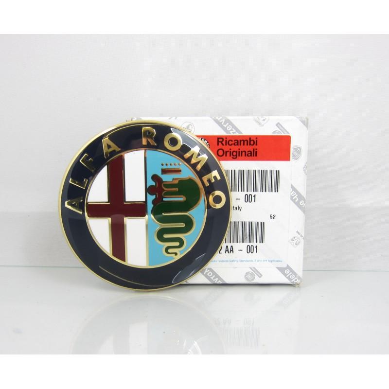 Front Badge 147 Mito Gtv Spider Autolusso Parts Ltd