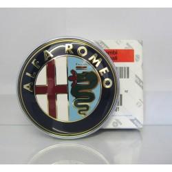 Front Badge - 156 & GTV