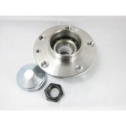 Rear Wheel Bearing & Hub - Magnetic Ring