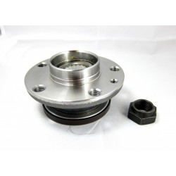Rear Wheel Bearing & Hub - Late 147/156/GT