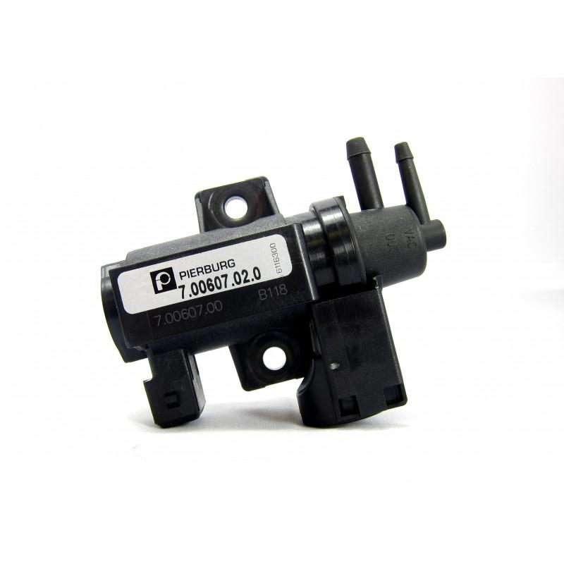 Turbo Boost Valve Vnt Solenoid Autolusso Parts Ltd