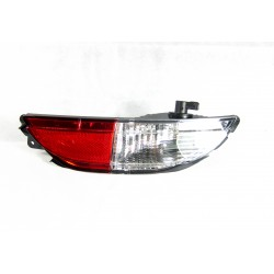 O/S Rear Fog Lamp