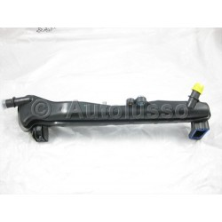 JTS Radiator Plastic Water Pipe