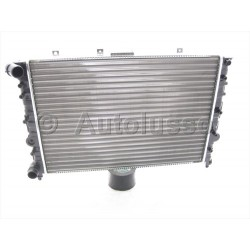 Radiator - Petrol - 147 156 & GT