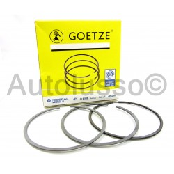 Piston Ring Set 2.0L CF2 (+ 0.40mm)