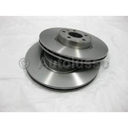 Front Brake Discs (Brembo)