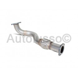 Scorpion Downpipe R/H