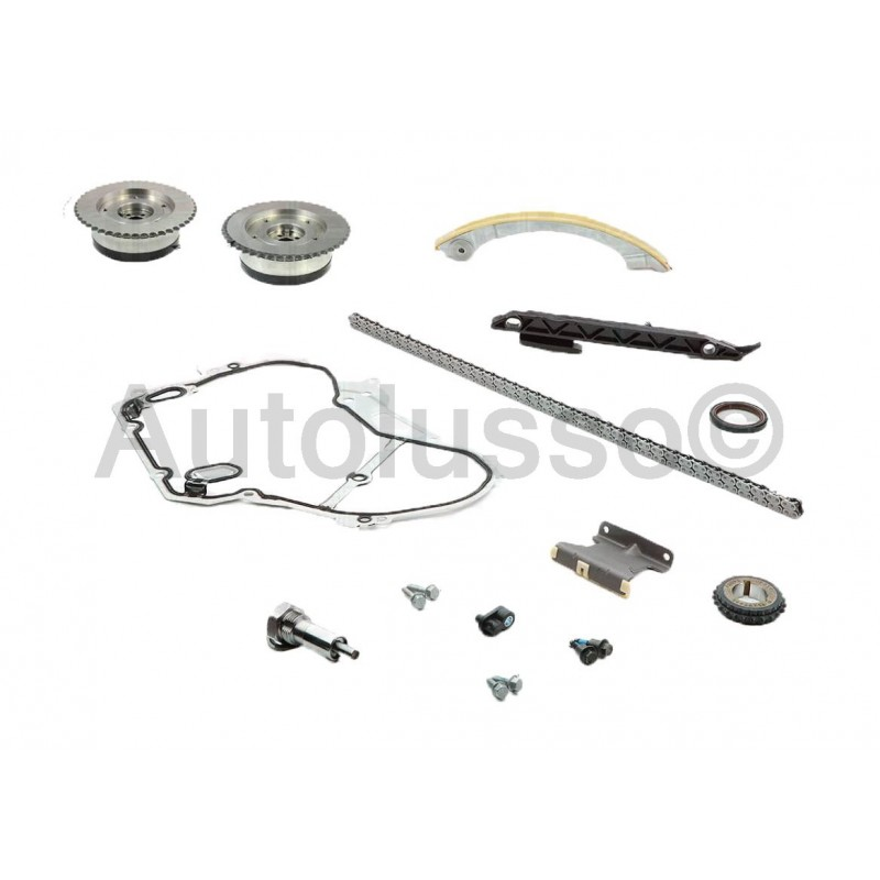 2 2 jts timing chain kit  with variators