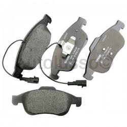 Giulietta Front Brake Pads (Non Sport)