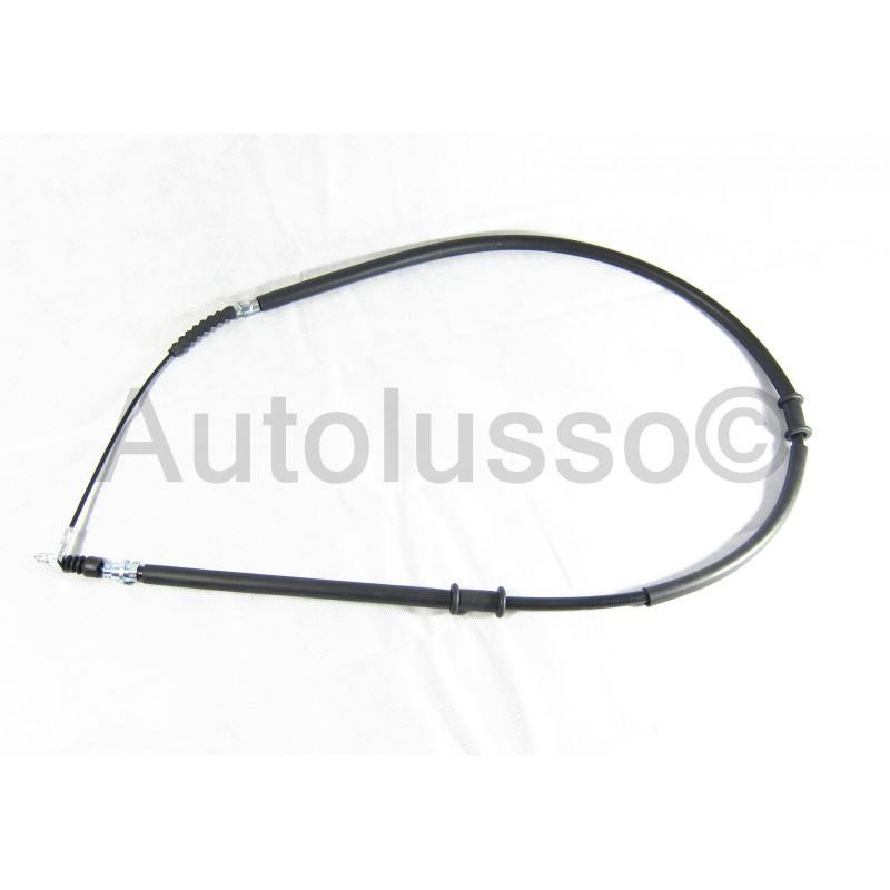 drivers side hand brake cable for alfa 159 models