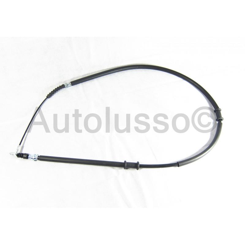 passenger side hand brake cable for alfa romeo 159 models