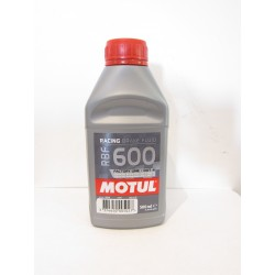 Motul RBF 600 Factory Line Racing Fully Synthetic DOT 4 Brake Fluid | RBF600