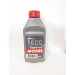 Motul RBF 600 Factory Line Racing Fully Synthetic DOT 4 Brake Fluid | RBF600
