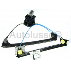 Brera - O/S Window Regulator