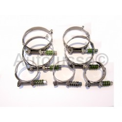 Constant Tension Hose Clip Set