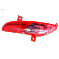 GT N/S/R Lower Bumper Lamp