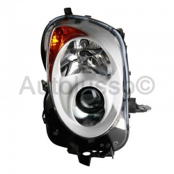 Mito - O/S/F Head Light