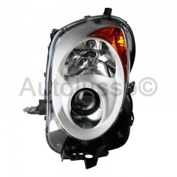 Mito - N/S/F Head Light