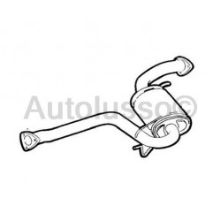 2.0 GTV Centre Section Exhaust Pipe