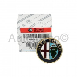 Alloy Wheel Centre Cap - 147, 156, GT, GTV & MiTo