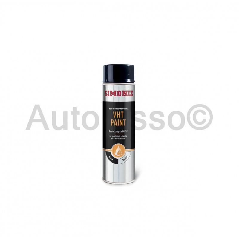 hammerite smooth rust proof spray paint 400ml