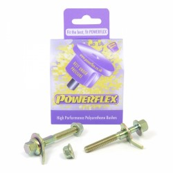 GTV Power Align Camber Bolt Kit (10mm)