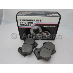 Performance Friction 305mm Brake Pads.