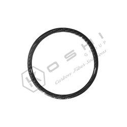 4C Steering wheel airbag circle frame cover