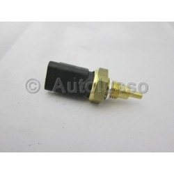 Black 4 Pin Temp Sensor