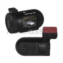 DVR Mini 0805P Dash Cam - Video Recorder