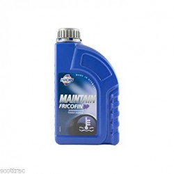 Fuchs Maintain Fricofin DP - G12++ Longlife Antifreeze / Coolant - Concentrate