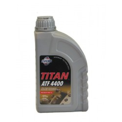 Fuchs TITAN ATF 4400 Automatic Transmission Fluid for Japanese cars - 1 Litre