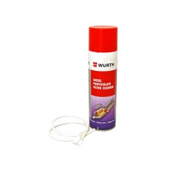 Wurth Diesel Particulate Filter (DPF) Cleaner