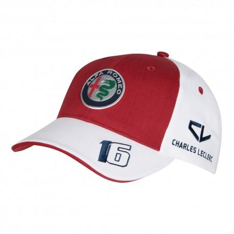 Official Alfa Romeo Sauber F Team Merchandise - Alfa romeo merchandise