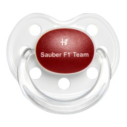 Sauber - Alfa Romeo Soother / Dummy
