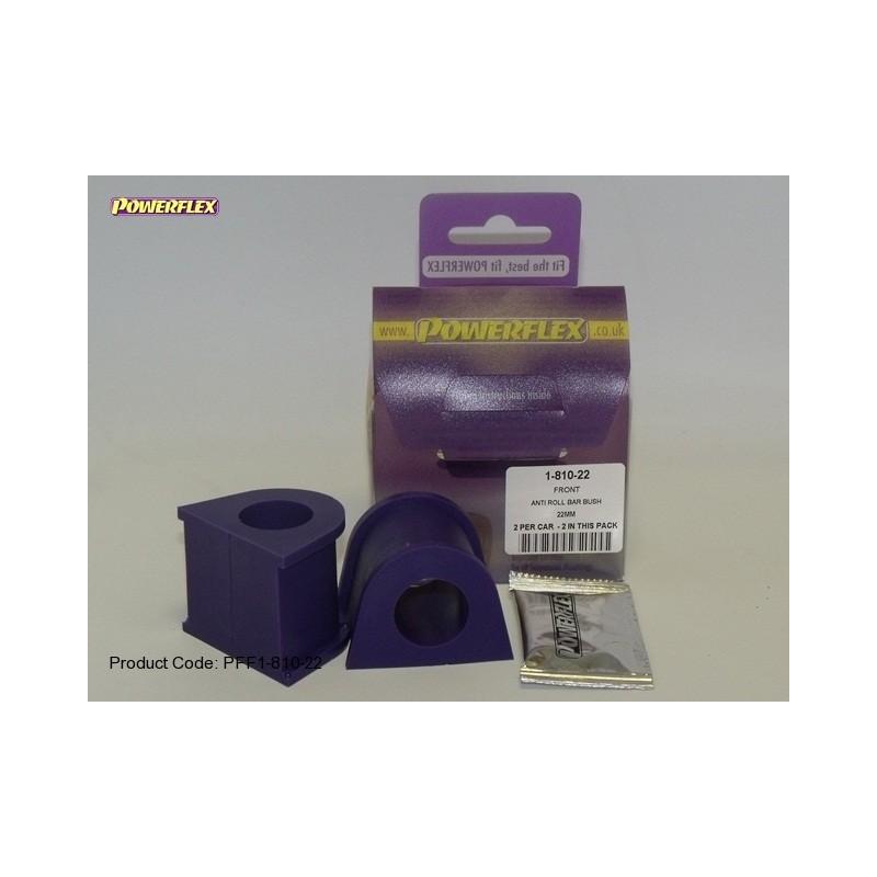 Tv Stander Rollbar ~ Front anti roll bar bush mm standard autolusso new