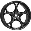 Matt Black - Alfa Romeo 159 Wheels