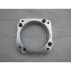 Ferrari 360 Throttle Body to V6 Plenum Adaptor Plate
