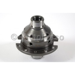 Quaife (Twinspark / Abarth) QDH2K ATB Helical LSD Differential