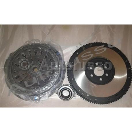 Diesel Solid Flywheel Conversion Kit 1 9 8v Amp 16v