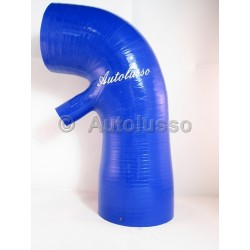 Alfa Romeo Induction Pipe GTV / Spider 916 3.0 V6 24v CF2/CF3 - Silicone