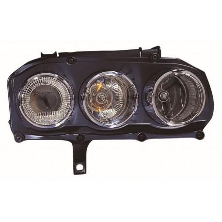 Headlight - Offside