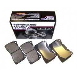 Performance Friction - 330mm Front Brake Pads
