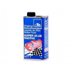Super Blue Racing Brake Fluid Dot 4 1 Lt (High Performance)